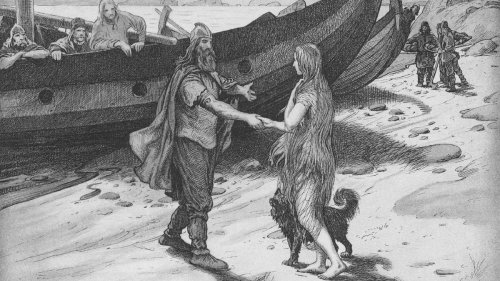 Who Was Viking Warrior Ivar the Boneless? — Plus Other Viking History