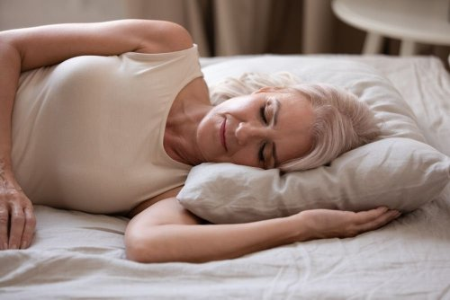 Sleeping Tips for Seniors — Plus Other Health Tips Seniors Should Know