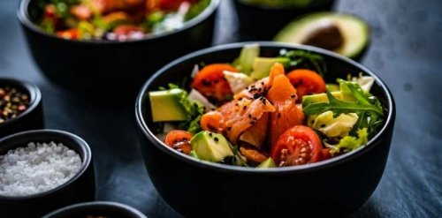 Study Finds Consuming Omega-3s Is Linked To Living Longer: Here're the Top Foods