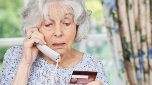 Consumer Scams & Privacy Concerns on the Rise