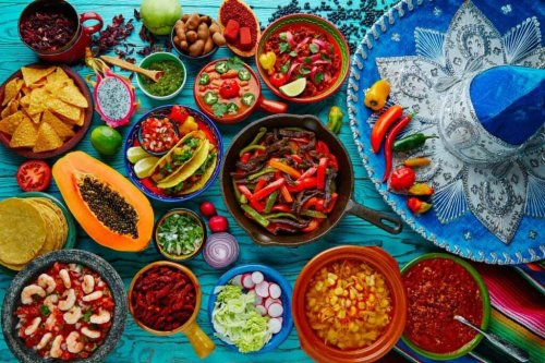 31 Facts About Mexican Food You Might Not Know