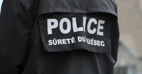 A Quebec Factory Fire Injured 8 People