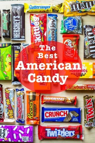 45 Reasons Why Candy is Dandy