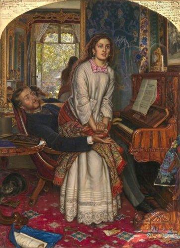 The Pre-Raphaelites: Discover Victorian Britain's Controversial Art Movement
