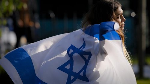 EU urged to 'stand with Israel' ahead of foreign ministers' meeting