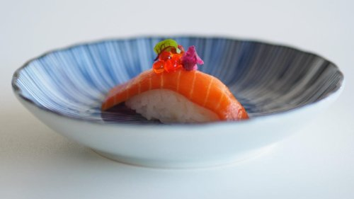 Would You Eat Lab-Grown Salmon?