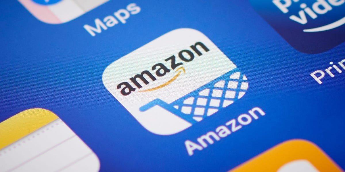 Amazon's Fake Review Problem