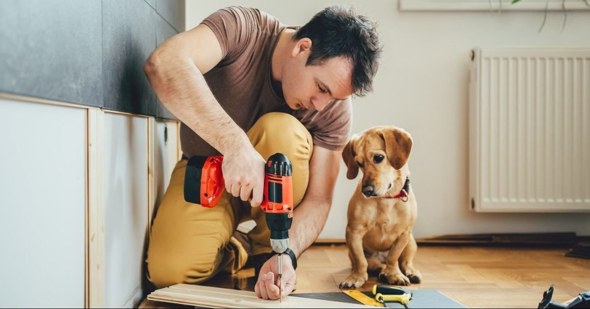 Got Home Projects? Here's How to Save Money and Make Renovations Less Painful
