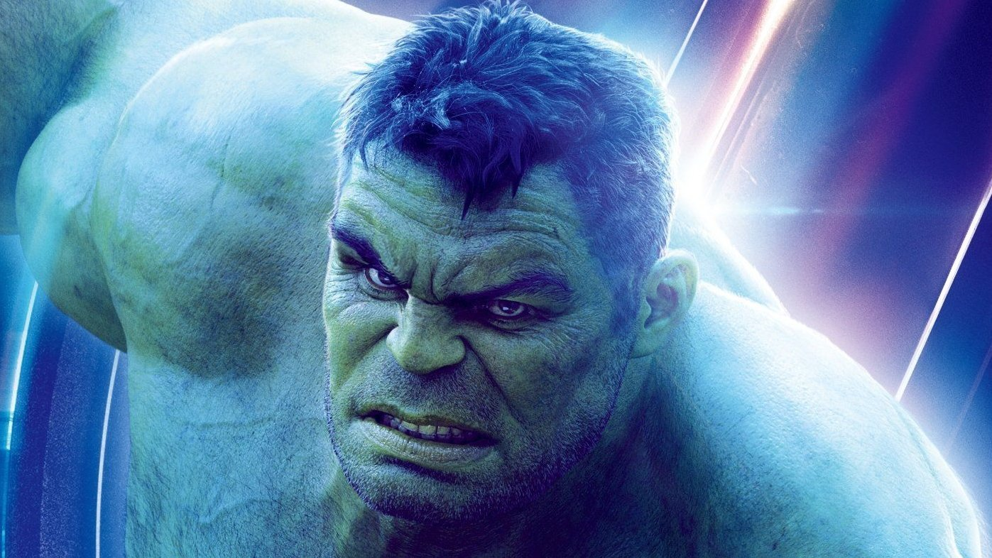 Mark Ruffalo's Hulk Is Going To Change In A Major Way & Other Marvel Changes