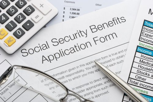 Social Security Payments Could Be Greatly Impacted By Debt Ceiling