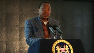 Kenya rejects ICJ's verdict on Somalia maritime border row