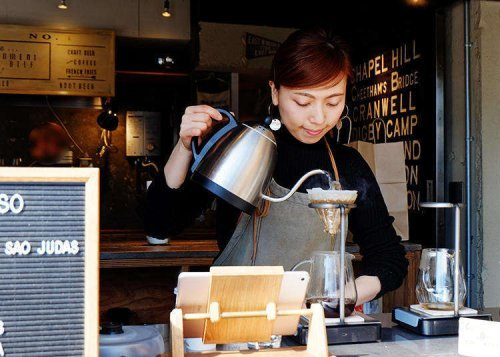 """Why You'll Fall In Love With Tokyo's """"Brooklyn"""""""