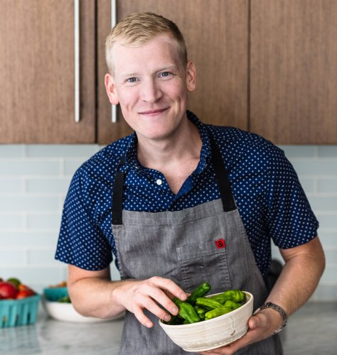 How to Host Thanksgiving Like a Mad Genius: Curated by Tastemaker Justin Chapple