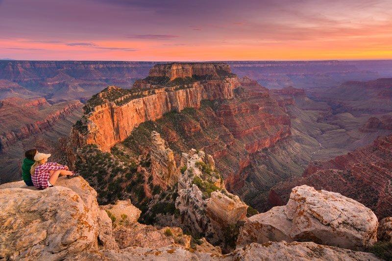 Outdoor destinations to explore in the U.S.
