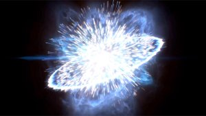 Scientists Recreate Supernova Process on Earth in World First