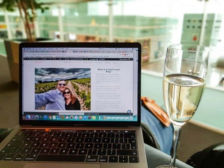 How To Beat The Crowds At The Airport With Lounge Access
