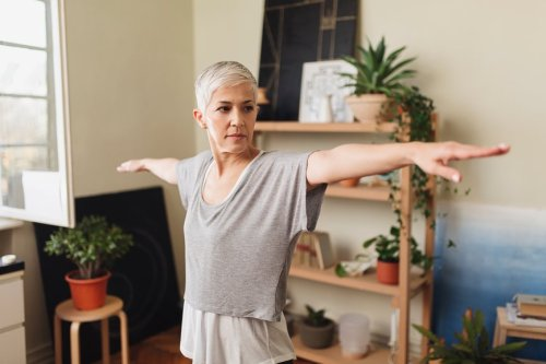 Balance Exercises for Seniors That Will Keep You Loose and Limber as You Age
