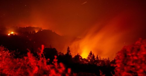 California is burning: Everything you need to know about this climate disaster
