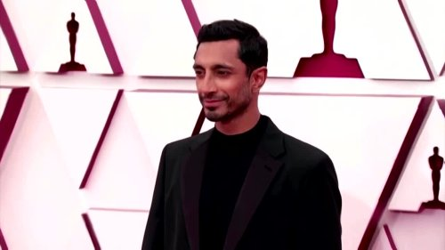 Actor Riz Ahmed calls for better film roles for Muslims