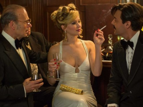 An Acclaimed Jennifer Lawrence Movie Just Hit Netflix & So Did These Other Films