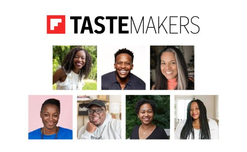 Tastemakers: Celebrating Black Voices in Food