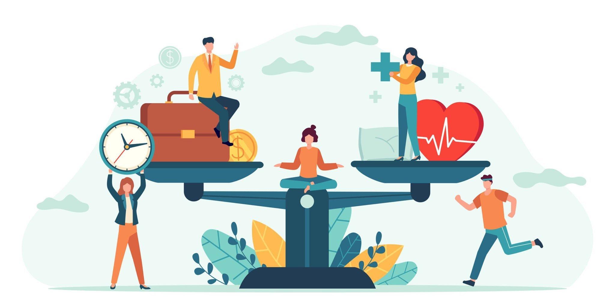 Jobs For Those Needing a Better Work Life Balance