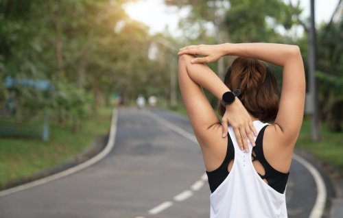 Shoulder Exercises Trainers Say Will Get Rid of the  Pain In Your Neck