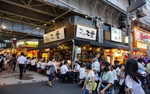 Taste For Travel: Street Food For Travel Dreaming