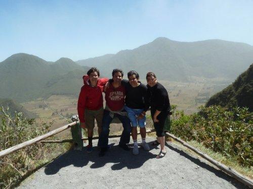 Ecuador - The Hidden Jewel of South America!