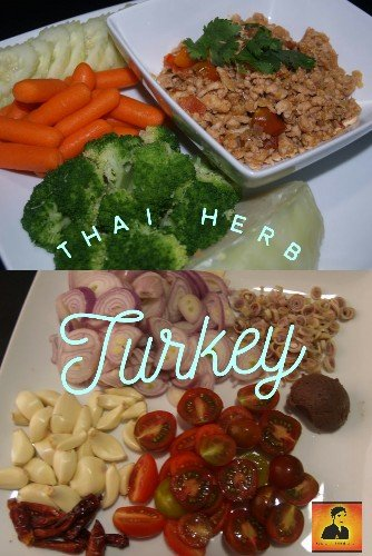 Easy Healthy Thai Recipes cover image