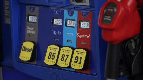 Fuel prices at an all-time high in Hungary and expected to climb more