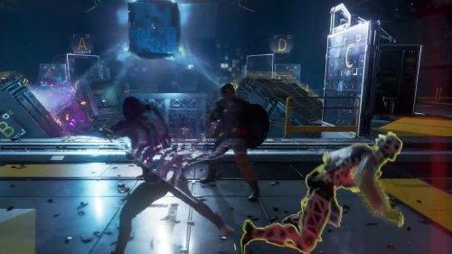 Marvel's Avengers: Cosmic Cube Trailer