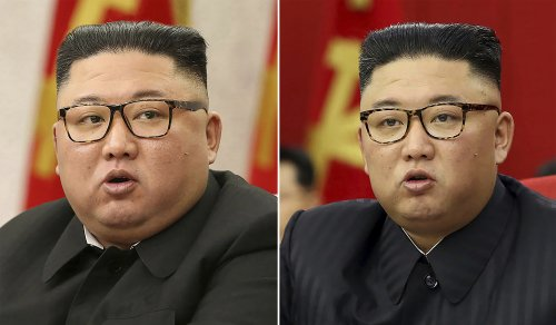 Seoul: N. Korea's Kim lost 20 kilograms but remains healthy
