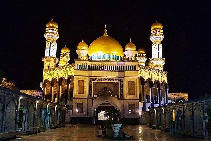 Spend a day in Bandar Seri Begawan, Brunei