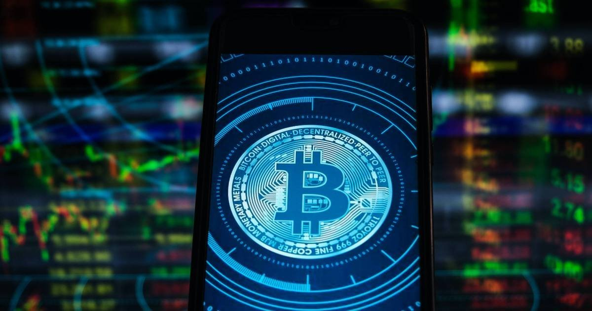 How Much Energy Does Bitcoin Use?