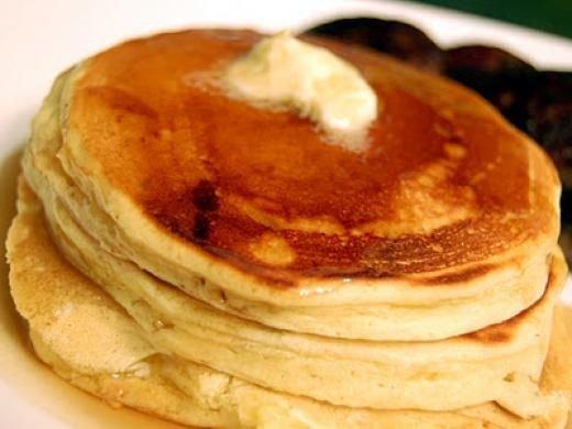 Unique and Tasty Pancake Recipes