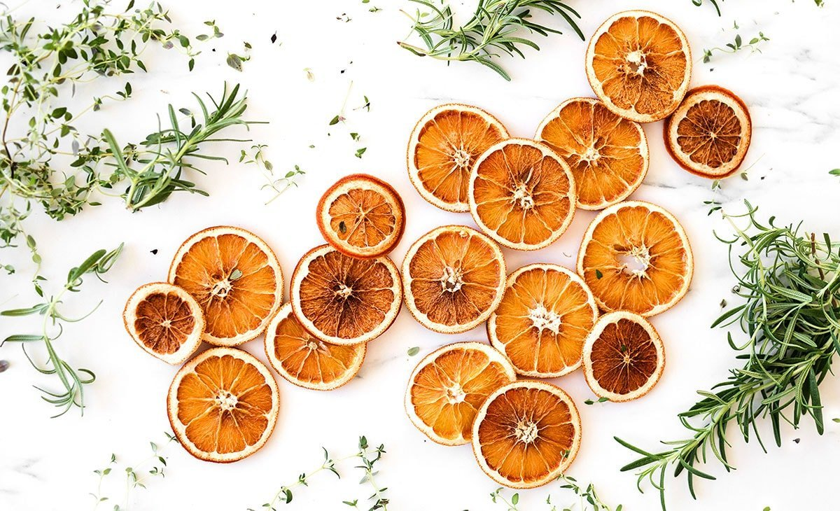 A Guide to Dehydrating Foods