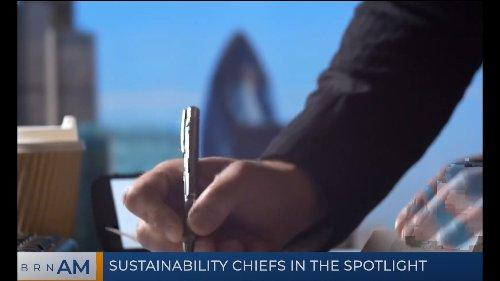 BRN AM   Sustainability chiefs in the spotlight