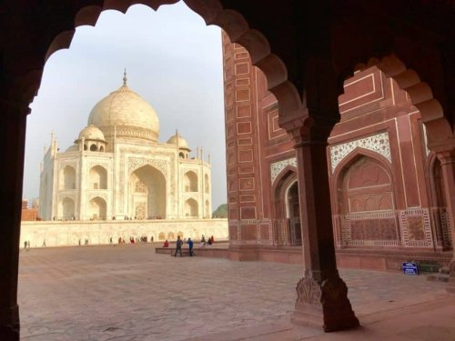 India: Bollywood, Spices, and Elephants!