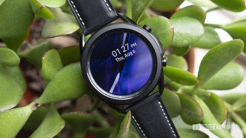 Samsung Galaxy Watch 4: The Latest on the New Wear OS Smartwatch