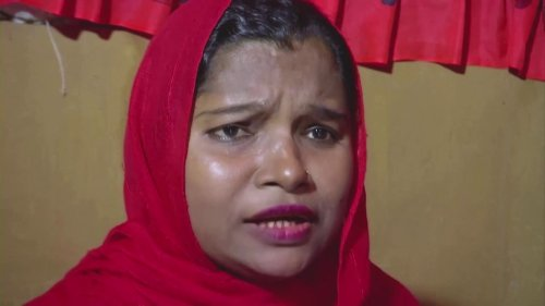 'Life is dead': Rohingya have little cause to celebrate
