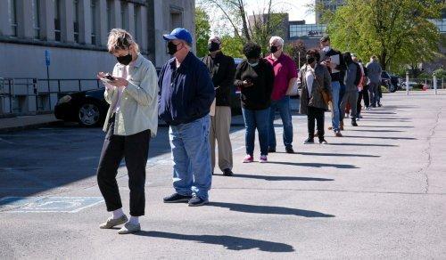 April Jobs Report Falls Far Short of Expectations