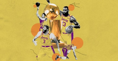 Long Live The King! LeBron and The Lakers Are The 2020 NBA Champions