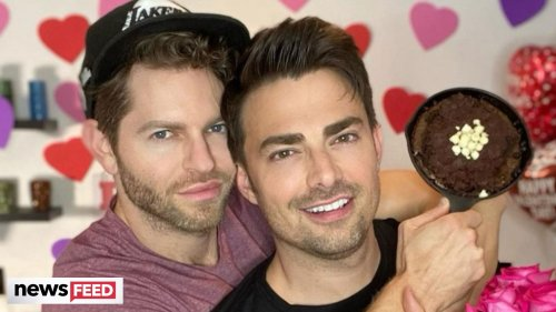 'Mean Girls Star' Jonathan Bennett REJECTED From Wedding Venue For Being Gay