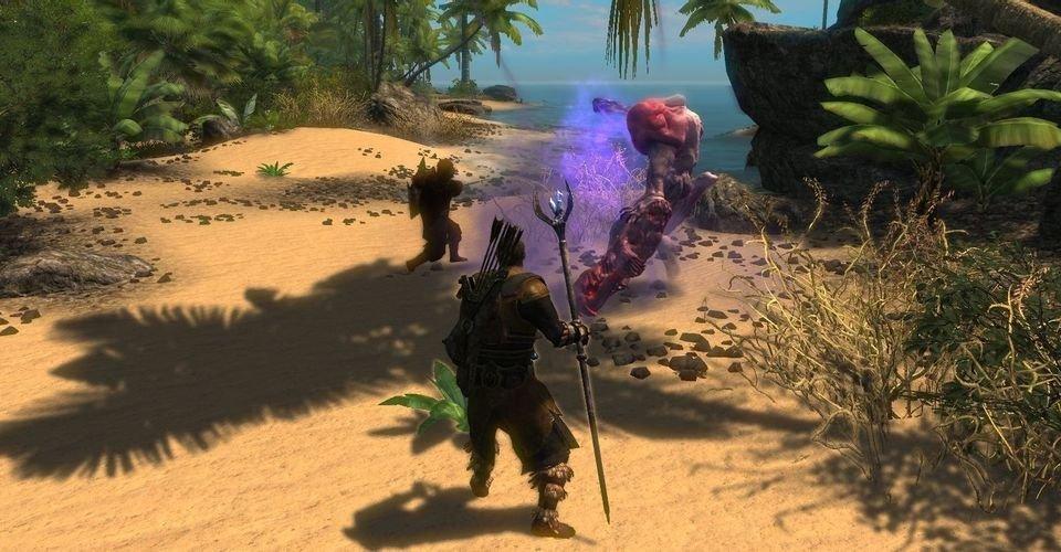 Games to Play if You Like Skyrim