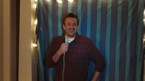 The Friend: Jason Segel-Standup