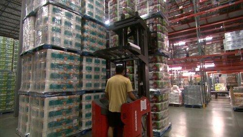 E-Commerce Grocer Boxed Makes Public Debut Via SPAC