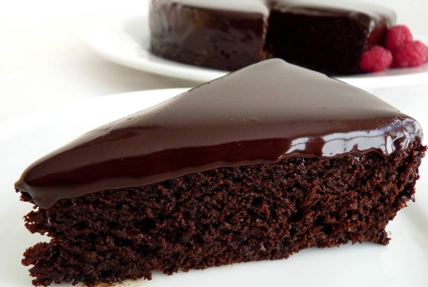 FINEST T DESERTS YOU CAN MAKE WITH CHOCOLATE GANACHE