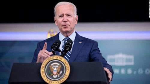 Why Is President Biden So Unpopular Right Now?
