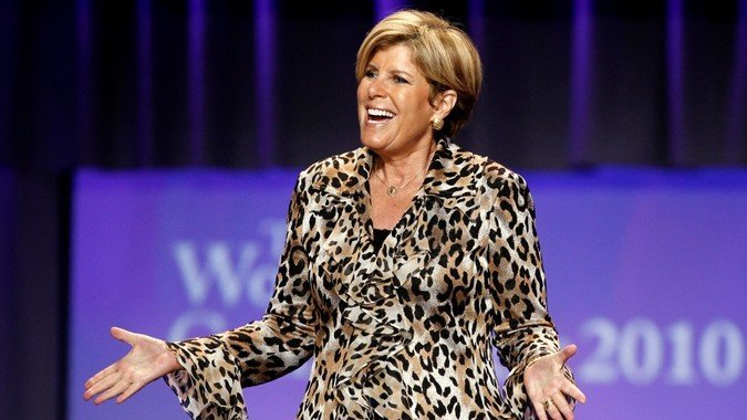 Ask the experts: Financial wisdom from Suze Orman, Robert Kiyosaki and more